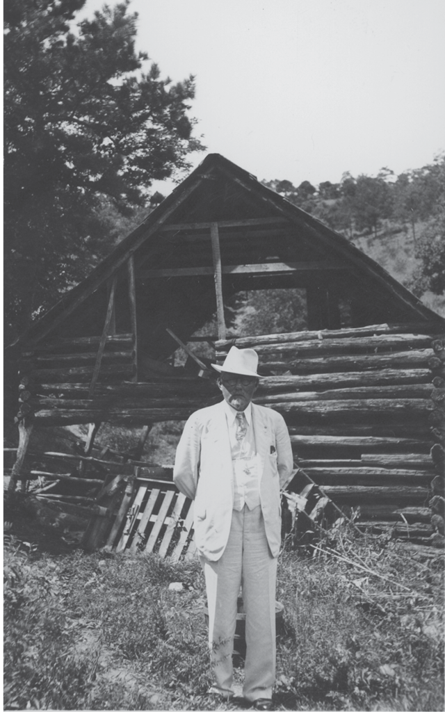 Always eager to cite his impoverished Jackson childhood, Brinkley returned to the county in 1935 after he found wealth, buying a summer home and 9,000 acres of land.