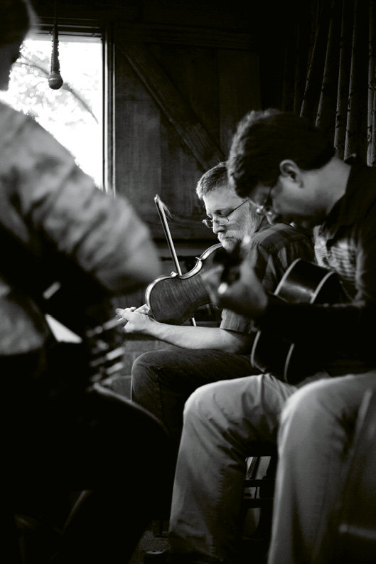 4. Jack of the Wood hosts several jam sessions throughout the week