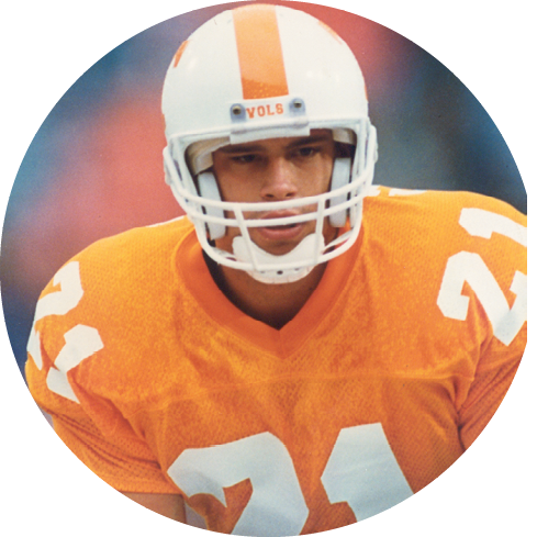 9. Heath Shuler (b. 1971)