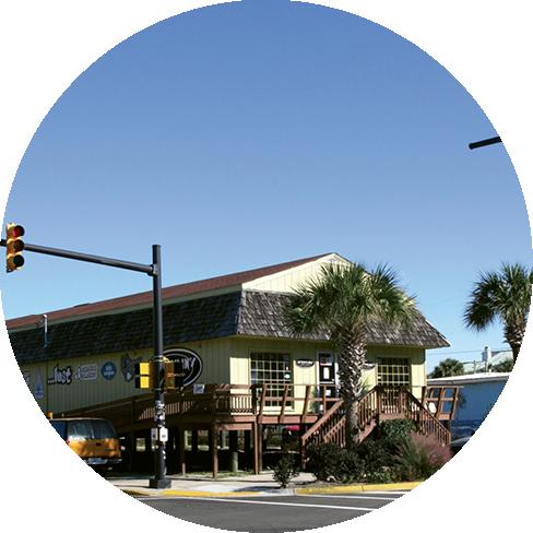 McKevlin's Surf Shop