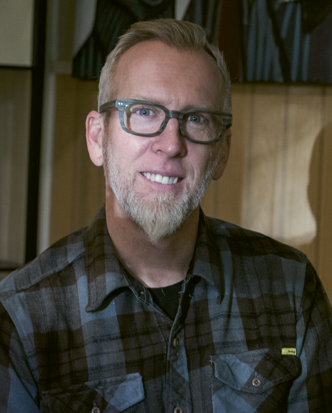 Leif Erik Johansen