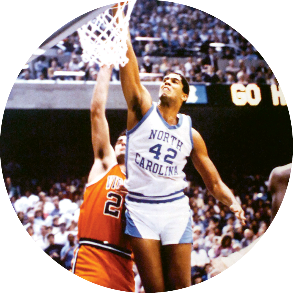 7. Brad Daugherty (b. 1965)