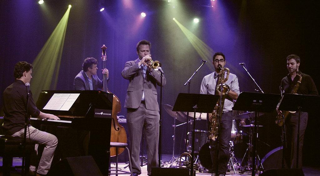 19. The local jazz scene heats up at Tressa's Downtown Jazz & Blues any night of the week.