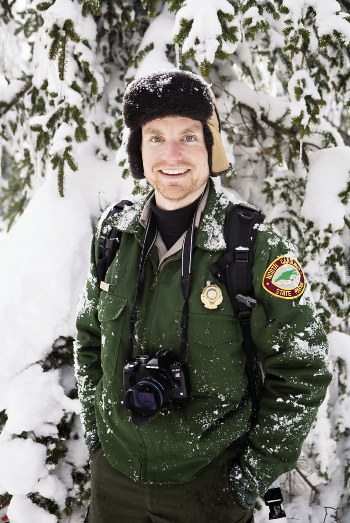 Ranger Matthew Brown