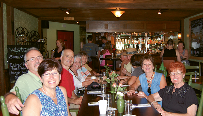 Table Rock Food Tours
