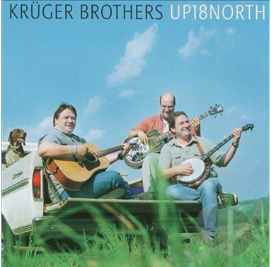 8. Krüger Brothers Up 18 North (2002)