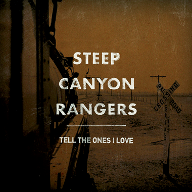 5. Steep Canyon Rangers