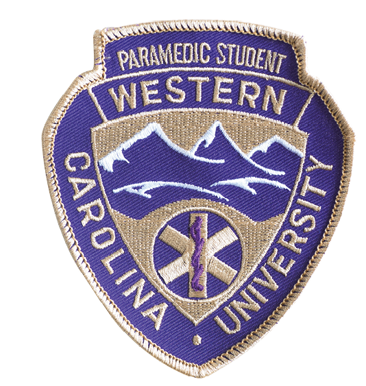 WCU'S Bachelor's in Emergency Medical Care.