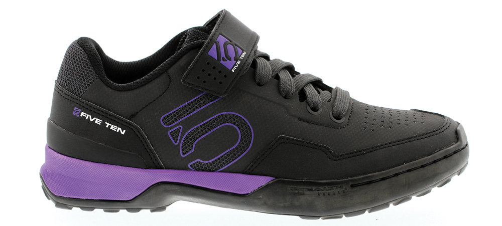 1. Kestrel Five Ten lace-up bike shoes
