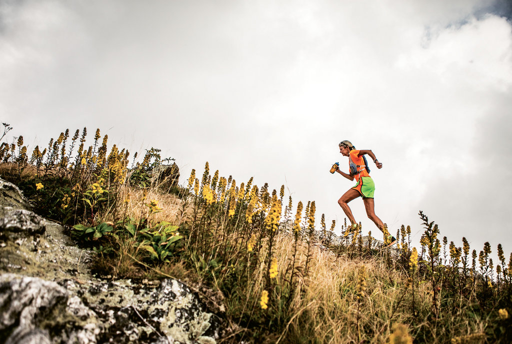 With a running career spanning nearly 40 years, Sarah Lowell is considered one of the top female arctic runners in the world, and her training ground is Western North Carolina.