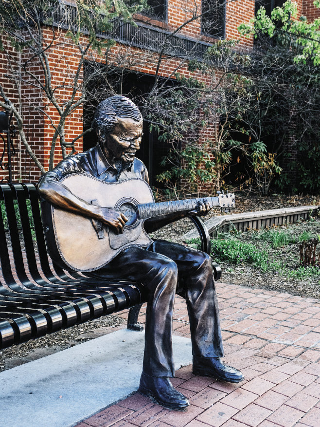A Wilkes County legend: Tom Dooley, whose name was made famous in a folk song