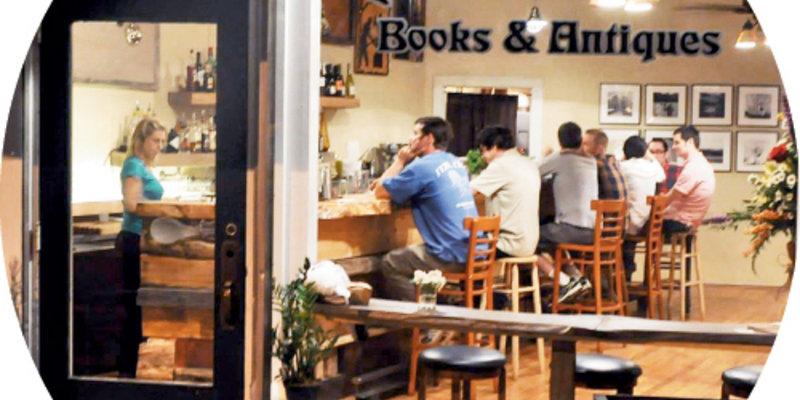 Asheville Nc Rosetta S Kitchen Wnc Magazine