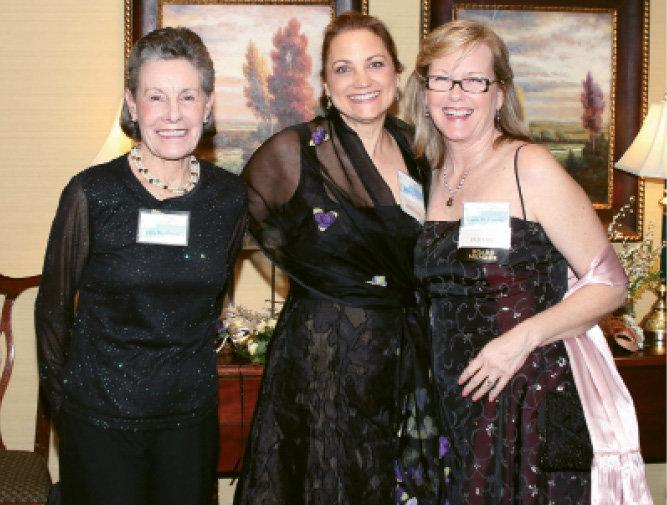 Lisa Kauffman, Sarah Leatham, and Cindy D. Causby