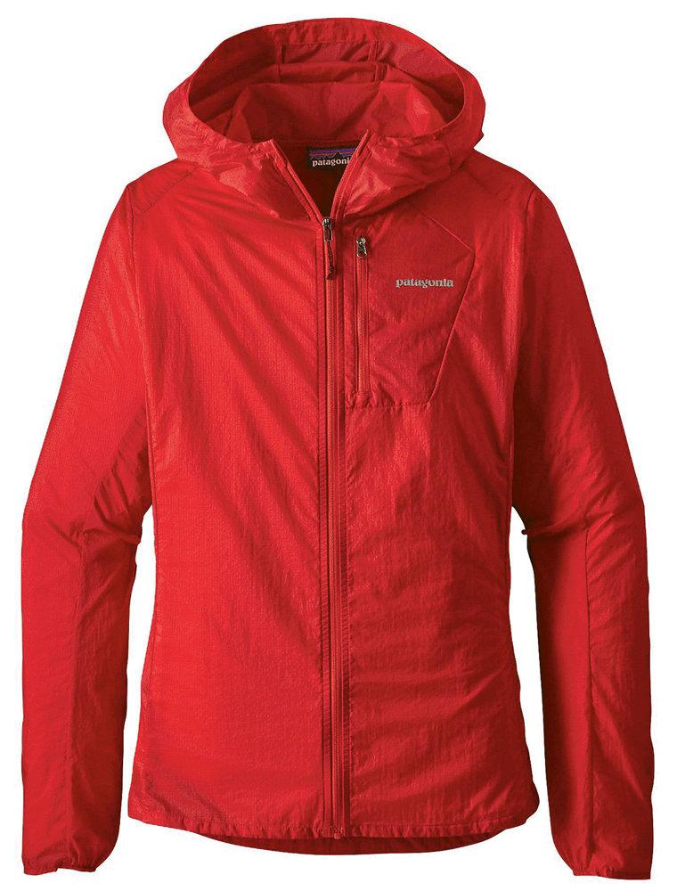 4. Patagonia Houdini jacket