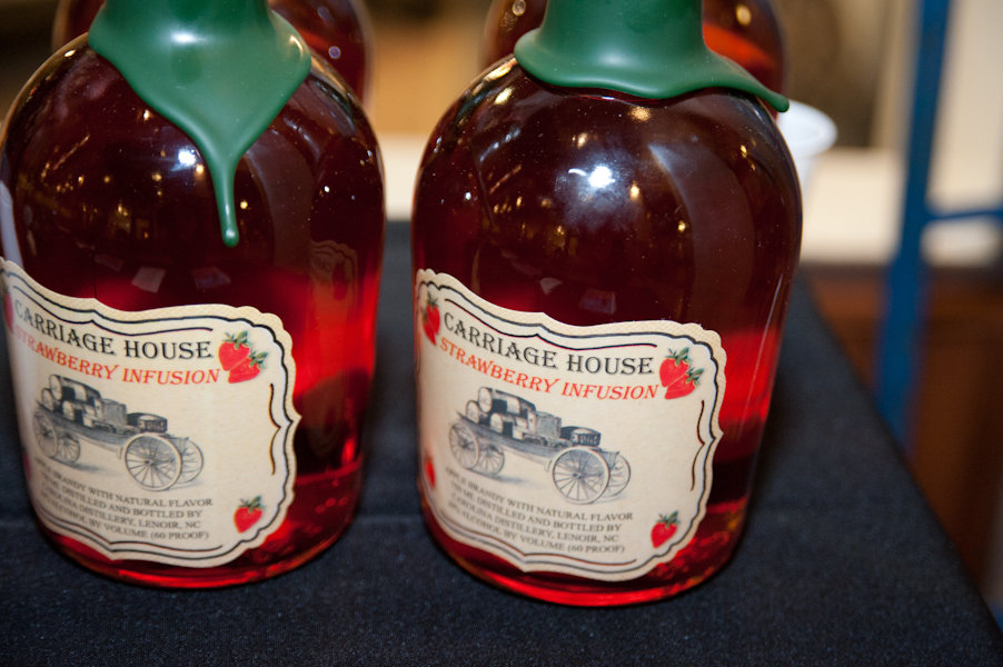 Carriage House Brandy