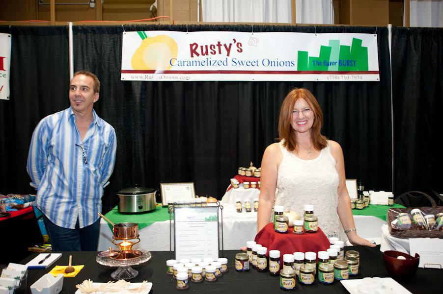 Rusty's Onions