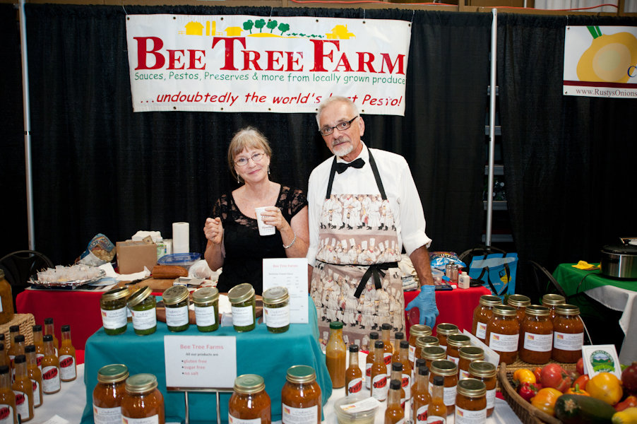 Bee Tree Farms