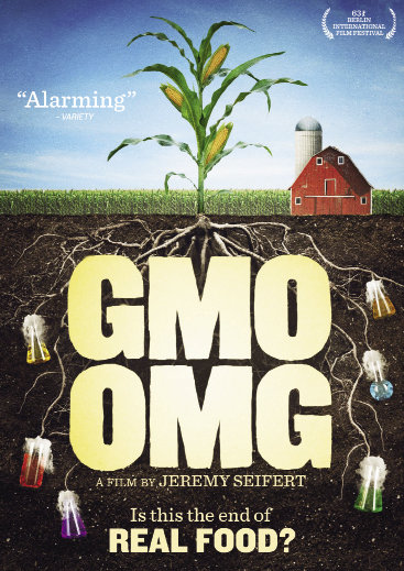 y In his latest documentary, Seifert talked to farmers and food activists from around the world about their concerns regarding GMOs.