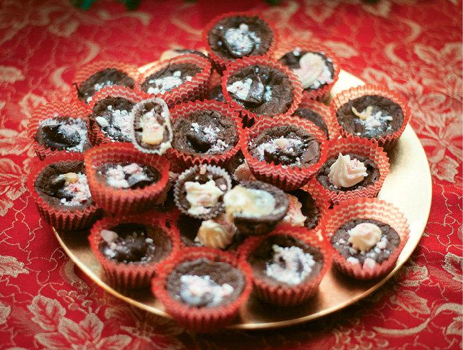 Handmade treats