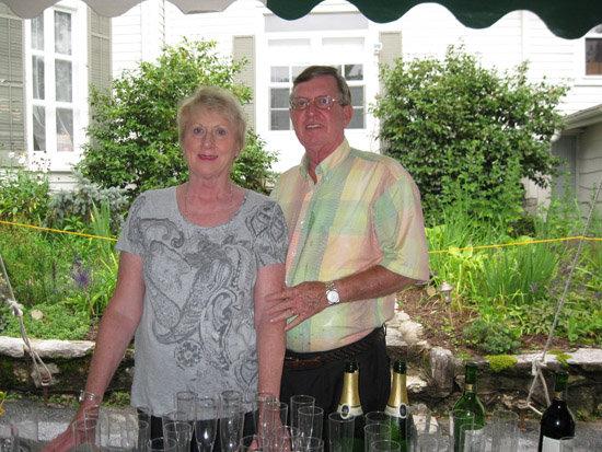 Garley & Gail Riggs