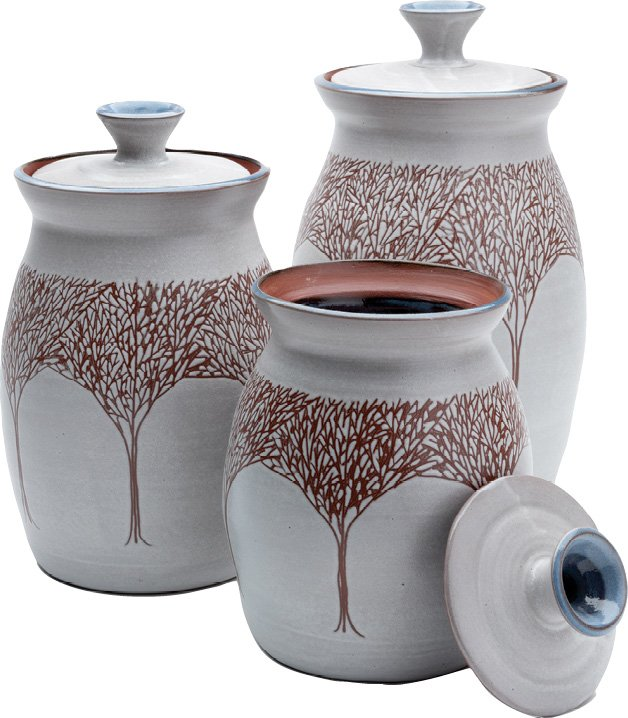 McWhirters Pottery