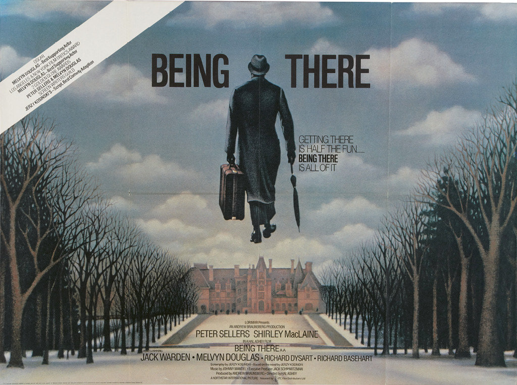 8. Being There (1979)