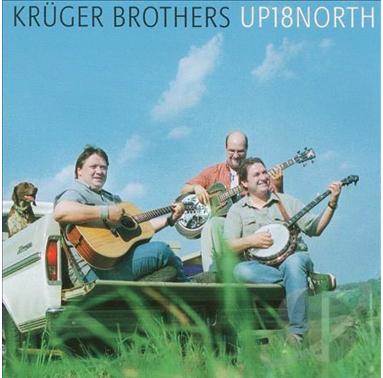 8. Krüger Brothers Up 18 North (2002)
