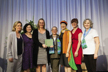 OnTrack Financial Education & Counseling received a $75,000 grant to support women.