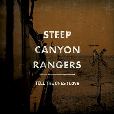 5. Steep Canyon Rangers