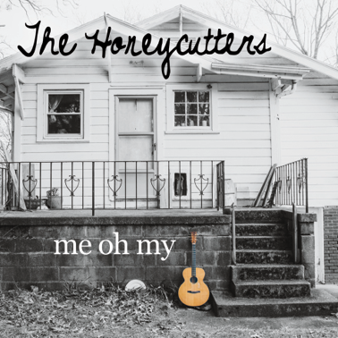 6. The Honeycutters Me Oh My (2015)