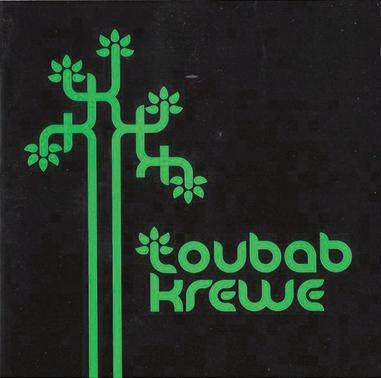 7. Toubab Krewe Toubab Krewe (2005)