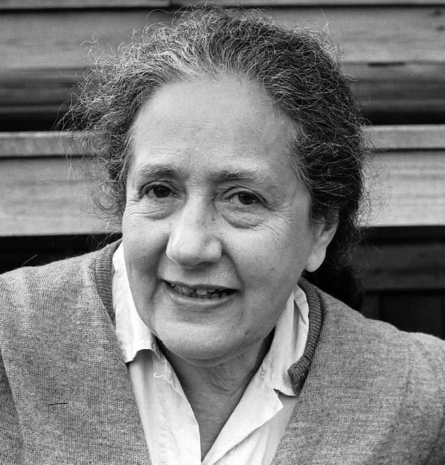 Vera Lachmann