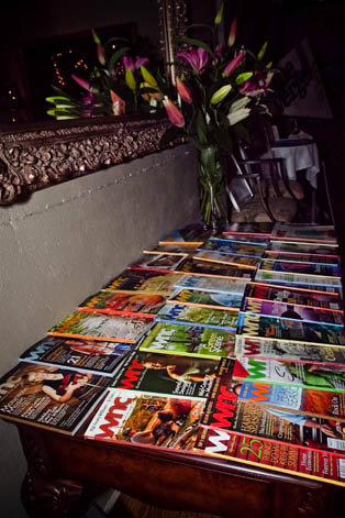 Every Issue of WNC to Date