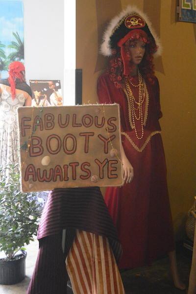 A Pirate Party Hullabaloo