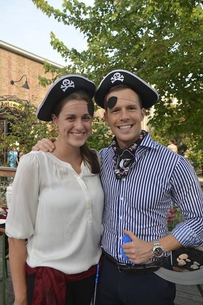 Rebecca and Ryan Cecil