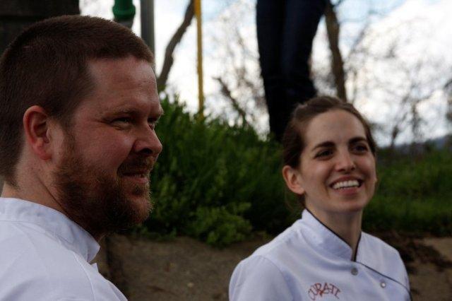 Chef Gislason and Chef Button