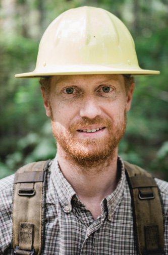 Ian Snider of Mountain Works Sustainable Development, Inc.
