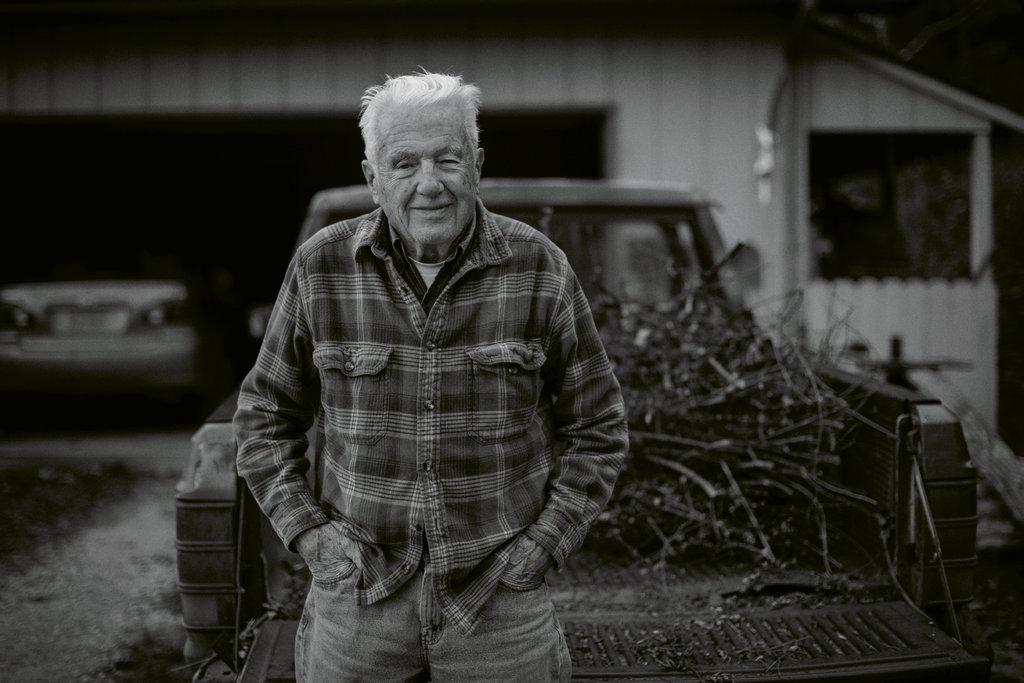 John Humphrey, 100