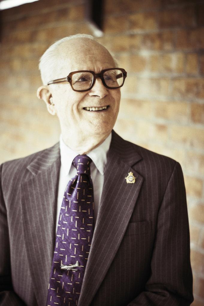 William W. Siler