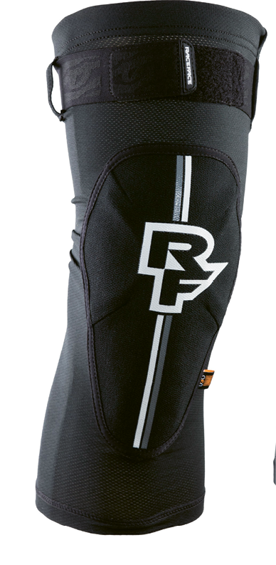 2. Charge leg guards by Race Face