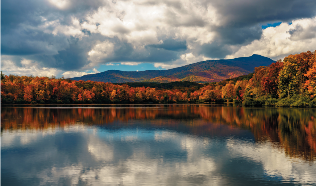 Price Lake. Photo courtesy of Shutterstock/TheBigMK